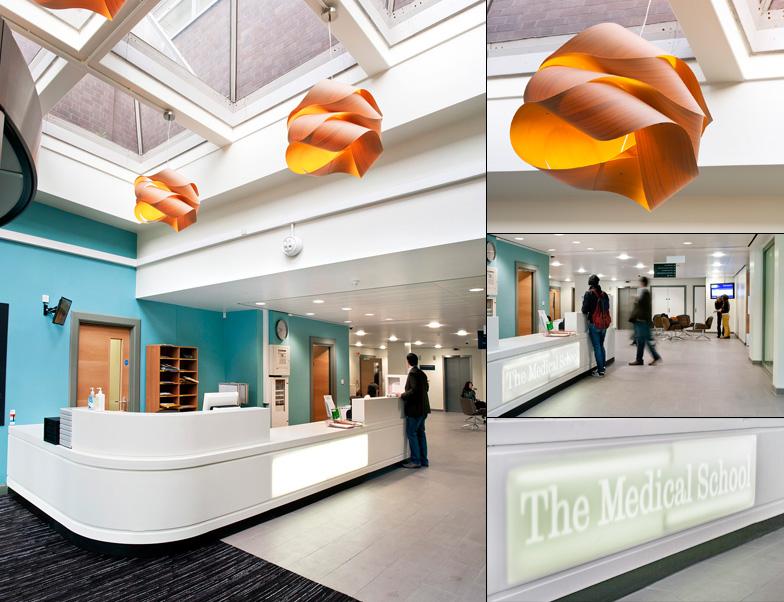 Sheffield Medical School